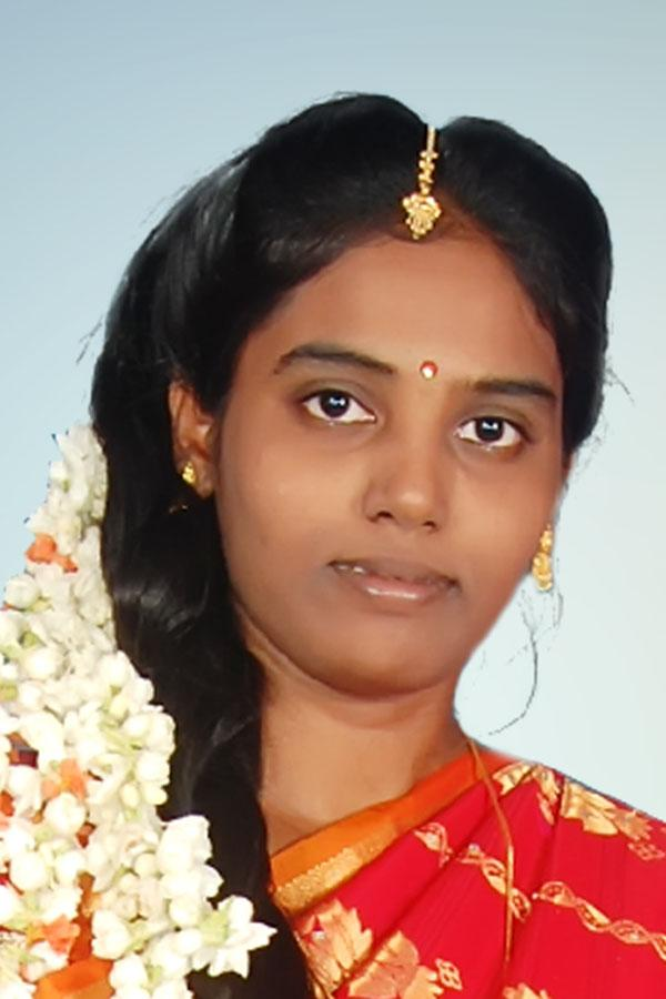 Andhra Christian Brides